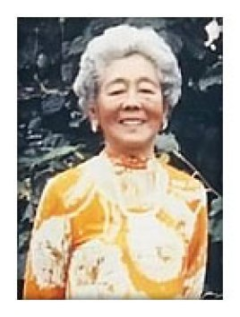 Hawayo Takata